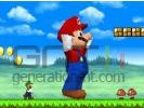 New super mario bros small
