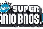 New Super Mario Bros U - logo