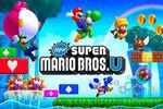 New Super Mario Bros U - vignette