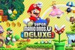 New Super Mario Brox U Deluxe