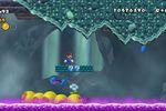 Newer Super Mario Bros. Wii - hack