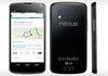Google : une mise à jour mineure pour le Nexus 4