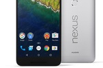 Nexus 6P silver