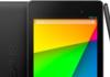 Google et Huawei ensemble pour une nouvelle tablette compacte Nexus 7