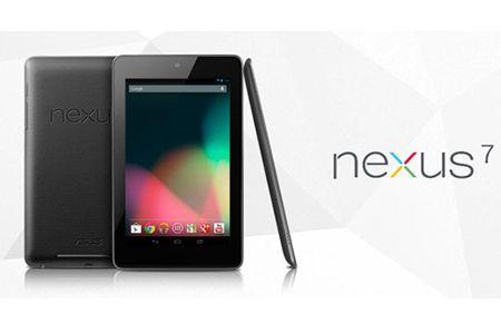 Nexus 7 II : des benchmarks et déjà des pré-commandes