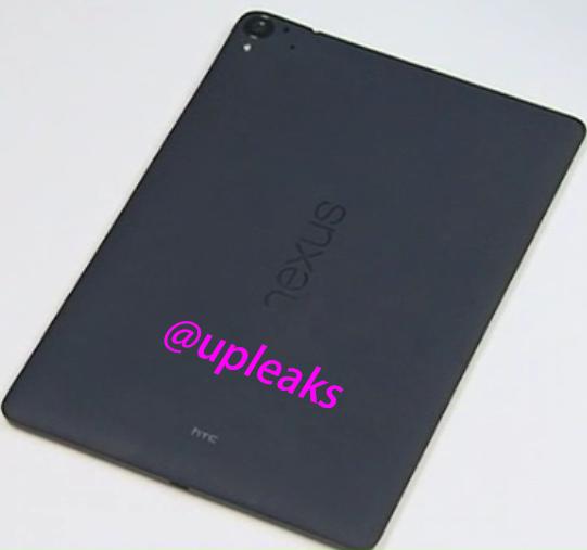 Nexus 9 dos