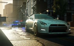 NFS Most Wanted (9)
