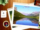 nfsLandscapeDesktop : personnaliser votre écran de veille