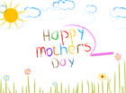 nfsmothersday : l'économiseur d'écran pour la fête des mères