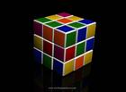 nfsrubiks_cube_animation : une animation de Rubik Cube pour personnaliser un PC