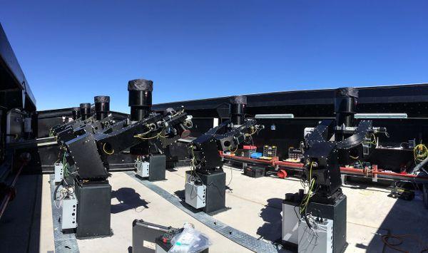 NGTS-telescopes