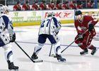 NHL 08 - 10