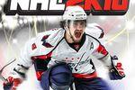 NHL 2K10 - pochette