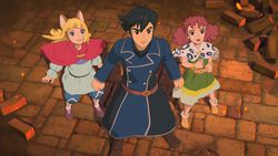 Ni No Kuni Revenant Kingdom - 3