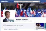 nicolas sarkozy facebook1