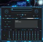 Night : faites peau neuve votre lecteur VLC