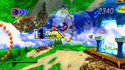 NiGHTS Into Dreams - 1