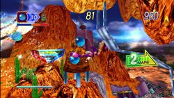 NiGHTS Into Dreams - 2