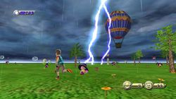 Nights journey of dreams meteo 7
