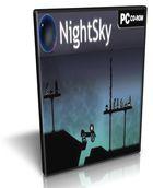NightSky : jouer avec une bille