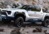 Nikola Badger : le pickup électrique avec près de 1000 km d'autonomie