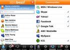 Nimbuzz : un outil de messagerie instantanée polyvalent