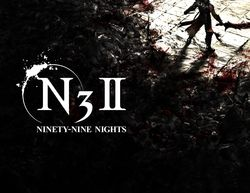 Ninety-Nine Nights II - artwork