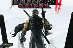 Ninja Gaiden II jaquette