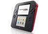 Nintendo 2DS : images et comparatif avec la 3DS et 3DS XL
