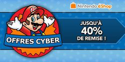 Nintendo Offres Cyber 2016 - 1.
