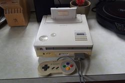 Nintendo PlayStation - vignette