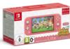 La console de jeu Nintendo Switch Lite à prix réduit, mais aussi Jabra Elite 65t, Nvidia Shiled TV pro, etc
