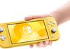 Switch Lite : Nintendo a fait pression sur ses fournisseurs pour baisser les prix