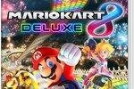 Nintendo Switch Mario Kart 8 Deluxe.