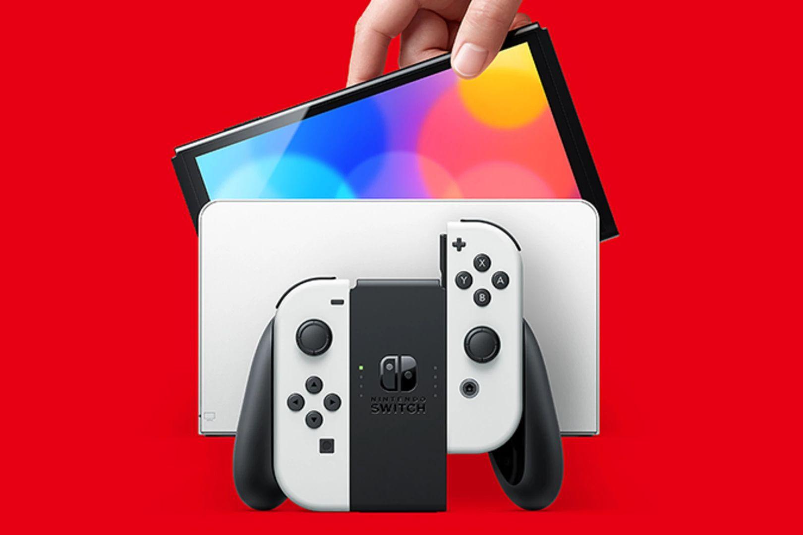 Switch : ça surchauffe du côté de la console de Nintendo