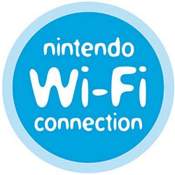 Nintendo Wi Fi Connection   logo
