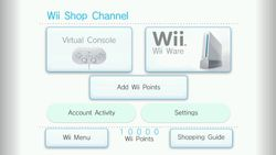 Nintendo wii chaines wii image 6
