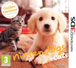Nintendogs & Cats