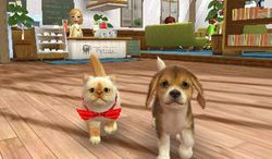 Nintendogs + cats (9)