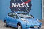 Nissan NASA
