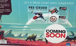 No Man Sky - Gamestop