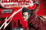 No More Heroes 2 Desperate Struggle - jaquette