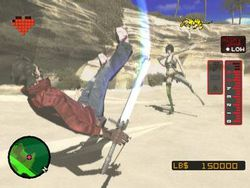 No more heroes 5