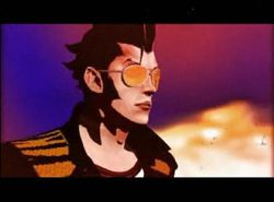 No More Heroes : Desperate Struggle   4