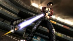 No More Heroes HD - 1