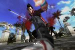 No More Heroes Red Zone - 2