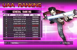No More Heroes Red Zone - 5