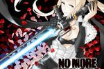 No More Heroes Red Zone - pochette