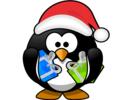 Noël Tux