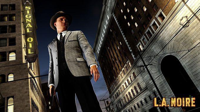 L.A. Noire - 2